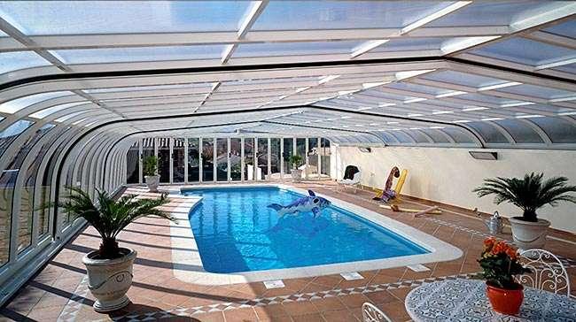 Accessoris piscines: Climatitzacio
