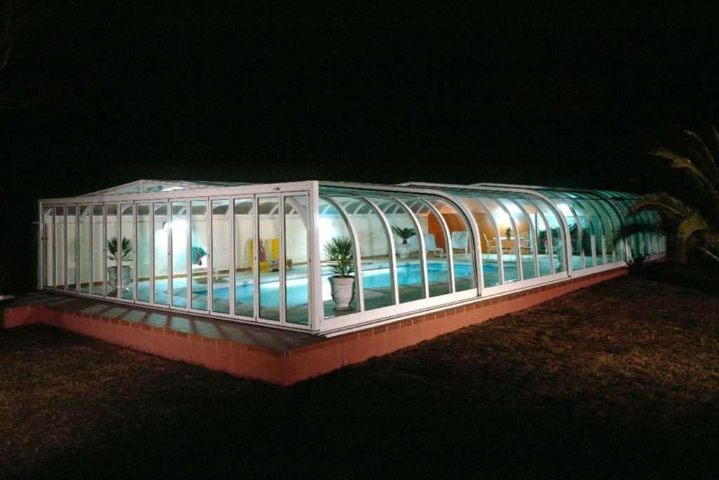 Accessoris per piscines Graf