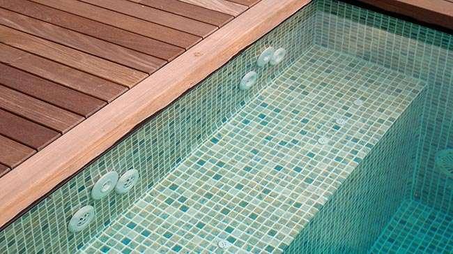 Accessoris per piscines medi ambient