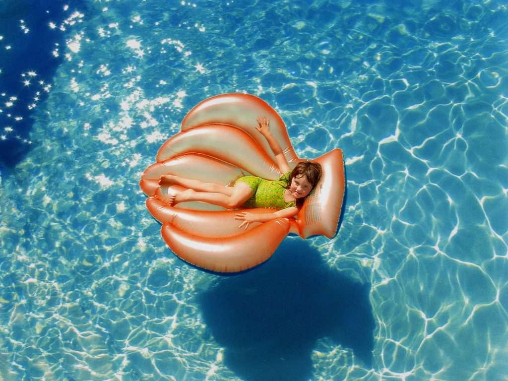 Relaxació: cos i ment, Espai Piscines Graf