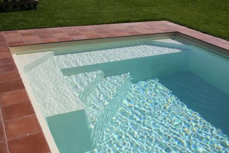 Fabricació artesanal i pròpia de piscines