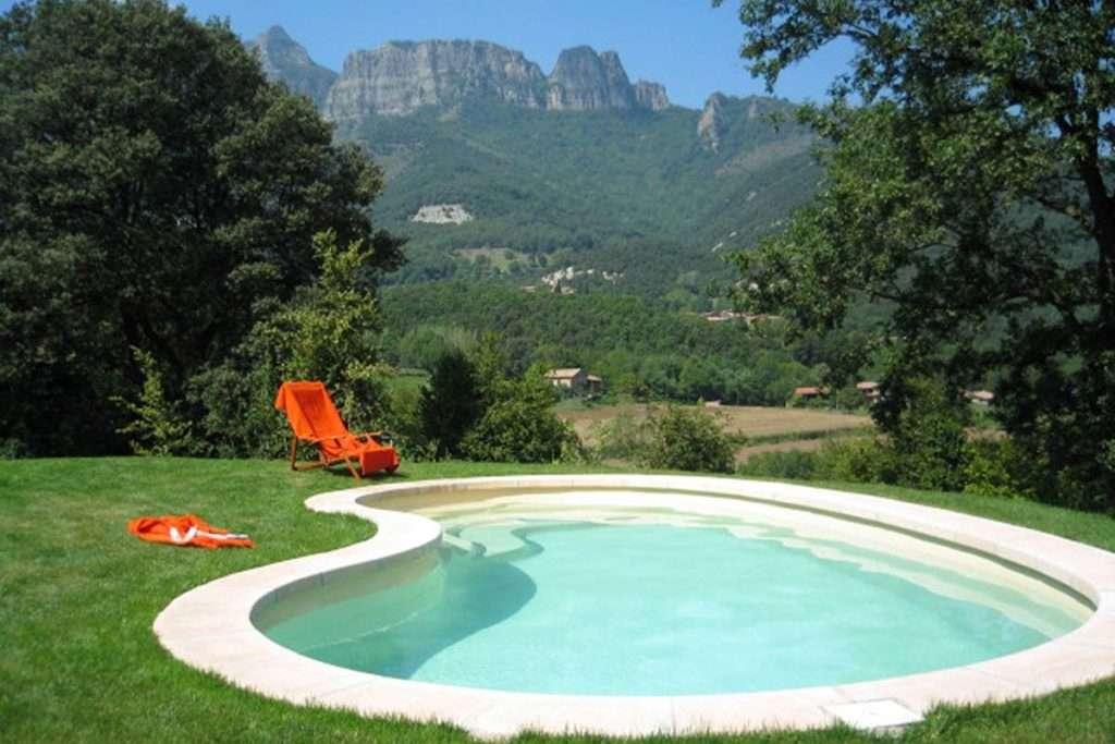 Avantatges d'una piscina sostenible, Espai Piscines Graf