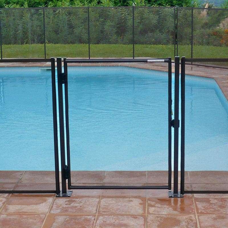 Accesorios de seguridad para piscinas
